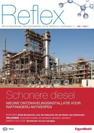 Reflex - ExxonMobil