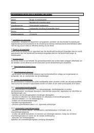 MEDEWERKER BEVOLKING & BURGERLIJKE ... - Eyes-e-tools