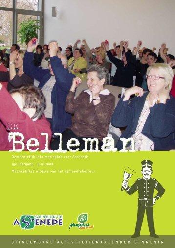 Gemeentelijk informatieblad voor Assenede 15e ... - Eyes-e-tools