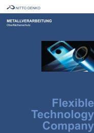 METALLVERARBEITUNG - Eyes-e-tools