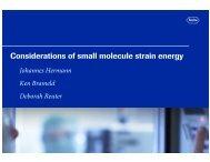 pdf 3.1 M - OpenEye Scientific Software