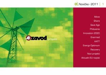 Move Share Save Age Philoxenia Innovation 2020 ... - E-zavod