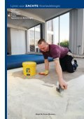Flooring Installation Product Guide Complete guide to all F. Ball ... - Page 4
