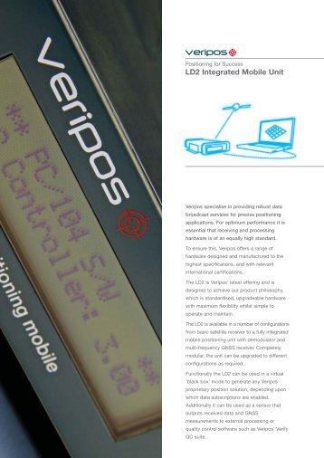 Veripos Hardware v2 - F-e-t.com