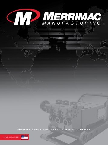 Quality Parts and Service for Mud Pumps - F-e-t.com
