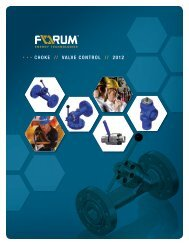 HERE - Forum Energy Technologies