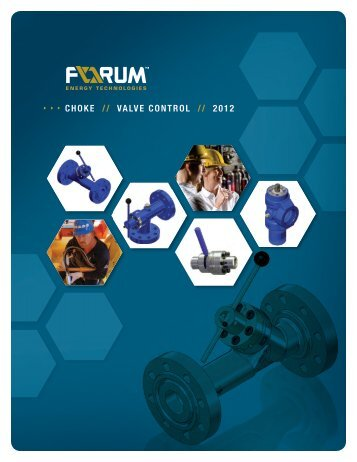 HERE - Forum Energy Technologies