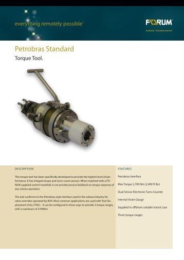 Petrobras Standard - F-e-t.com
