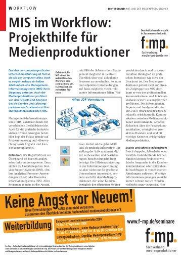 pp_2008_7_8: workflow: hintergrund: mis und der medienproduktioner