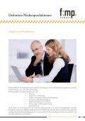 Lehrplan und Referenten - Fachverband Medienproduktioner - Page 5