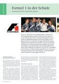 interface - Formel 1 in der Schule - Seite 2