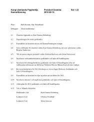 Årsmöte 2012 - F4 Kamratförening