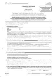 Antrag auf Erteilung einer Freistellungsbescheinigung für ...