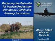 V/PD - FAA
