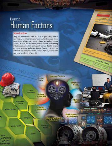 Addendum/Human Factors - FAA