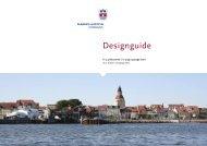 Designguide (pdf-fil, åbner i nyt vindue) - Faaborg-Midtfyn kommune