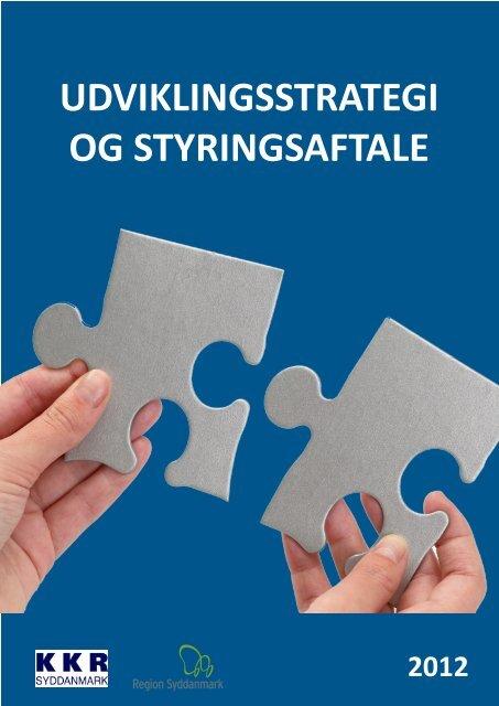 udviklingsstrategi og styringsaftale - Faaborg-Midtfyn kommune