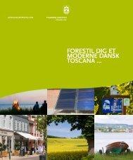 Udviklingsstrategi 2012 - Faaborg-Midtfyn kommune