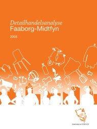 Detailhandelsanalyse Assens Detailhandelsanalyse Faaborg-Midtfyn