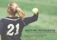 MIDTFYNS FRITIDSCENTER - Faaborg-Midtfyn kommune
