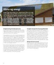 Klima og energi. (Åbner PDF i nyt vindue) - Faaborg-Midtfyn kommune