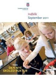 Indblik nr. 3 2011 - Faaborg-Midtfyn kommune