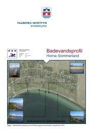 Horne Sommerland - Faaborg-Midtfyn kommune