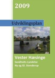 Vester Hæsinge - Faaborg-Midtfyn kommune
