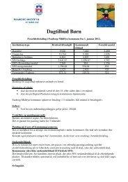 Daginstitutioner (pdf-fil åbner i nyt vindue) - Faaborg-Midtfyn kommune