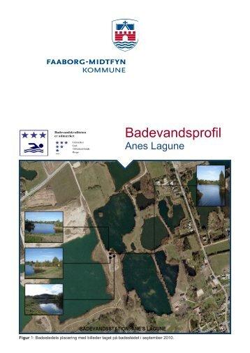 Anes Lagune - Faaborg-Midtfyn kommune