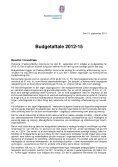 Forside til budget 2012 - Faaborg-Midtfyn kommune - Page 4