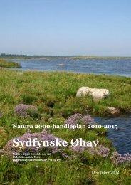 Sydfynske Øhav - Faaborg-Midtfyn kommune