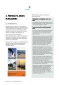SPILDEVANDSPLAN - Faaborg-Midtfyn kommune - Page 7