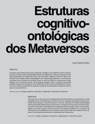 abstract resumo Luís Carlos Petry - Faap