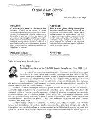 FACOM - nº18 - 2º semestre de 2007 - Faap