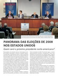 (QUAL - Ed 204 / pág. 20 – 23) Mesa Redonda - Faap