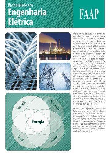 Engenharia Elétrica - Faap