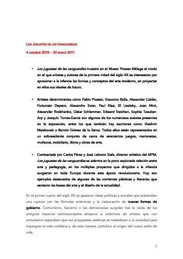 NP Juguetes DEF - FABA - Fundación Almine y Bernard Ruiz ...