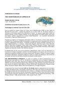 ThE MEDITERRANEAN APPROACh - FABA - Fundación Almine y ... - Page 3