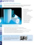 POREX Radial Cartridge Filter - Page 2