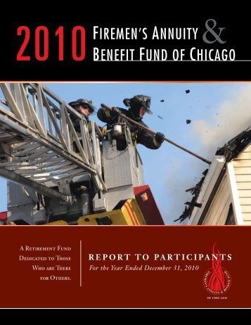 FIREMEN'S ANNUITY BENEFIT FUND OF CHICAGO - FABF