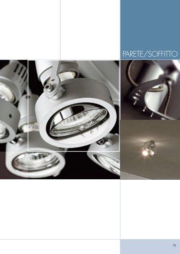 Parete/soffitto - TLB Lighting