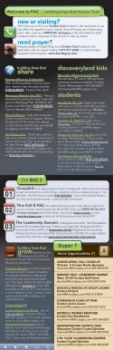 Grant Sylvester - First Alliance Church - Page 2
