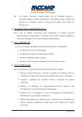 Regimento de estágio supervisionado - Faccamp - Page 5