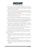 Regimento de estágio supervisionado - Faccamp - Page 7