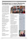 Blickpunkt Gemeinde - Kirchengemeinde Asseln - Seite 6