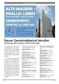 Blickpunkt Gemeinde - Kirchengemeinde Asseln - Seite 7
