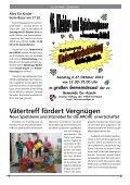 geht's zum Blickpunkt Gemeinde Nr. 124. - Kirchengemeinde Asseln - Seite 5