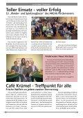 Blickpunkt Gemeinde - Kirchengemeinde Asseln - Seite 5