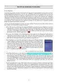 Wurzeln einer Matrix - Fachgruppe Computeralgebra - Seite 7